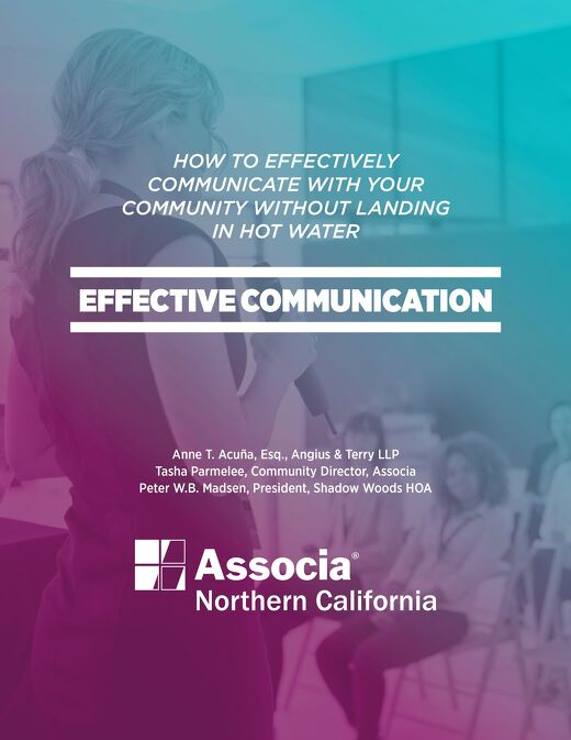 How to Effectively Communicate with Your Community Without Landing in Hot Water