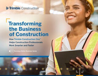 How ViewpointOne Enables Construction Professionals to Work Smarter