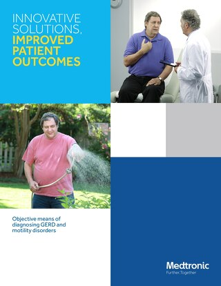Innovative Solutions, Improved Patient Outcomes