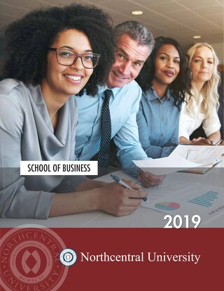 School of Business Viewbook 2019