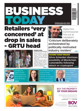 BUSINESS TODAY 09 May 2019