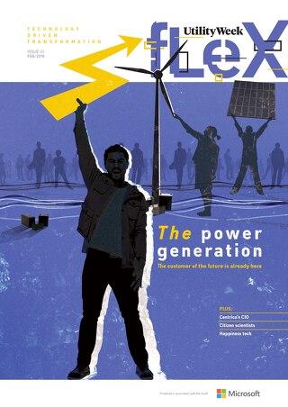 Flex Issue 02, February 2019
