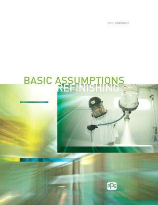 Basic Refinishing Assumptions Guide 2019