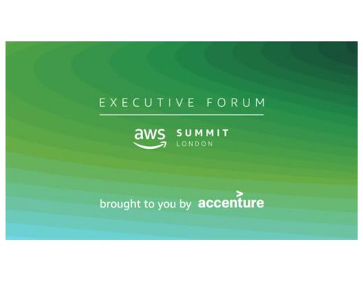 Executive Forum - The Future of Enterprise IT, Becoming a High Frequency Enterprise