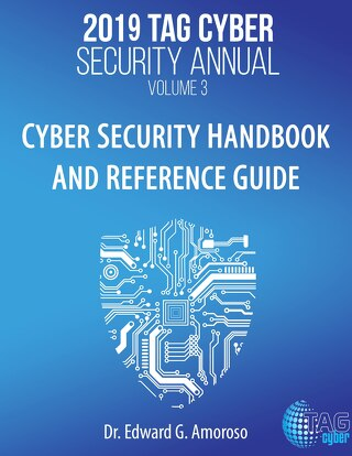 Volume 3.1 TAG Cyber Security Annual: Vendor Listings