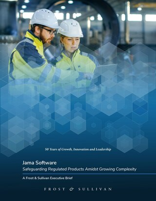 Safeguarding Regulated Products Amidst Growing Complexity: A Frost & Sullivan Executive Brief