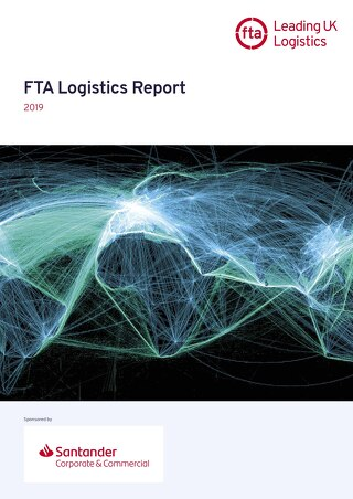 Logistics report UK 2019