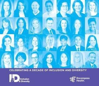 2018 Diversity Annual Report