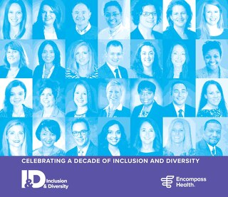 2018 Diversity Annual Report Inclusion