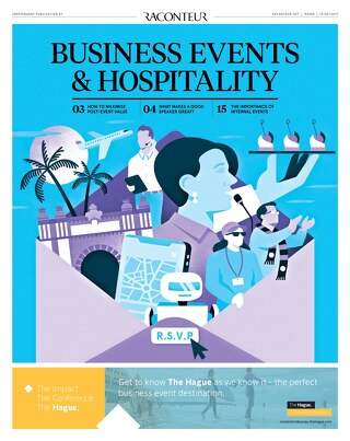 Business Events & Hospitality 2019
