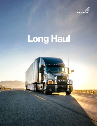 Mack for Long Haul