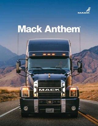 Mack Anthem