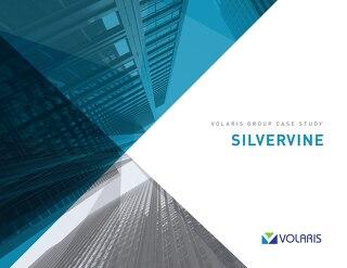 Silvervine