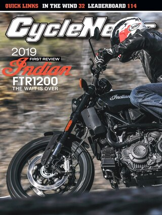 Cycle News 2019 Issue 19 May 14