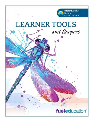 Summit Math Learner Tools