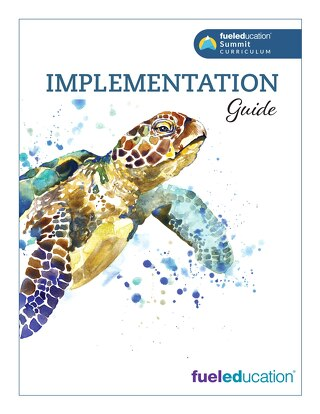 Summit Curriculum Implementation Guide