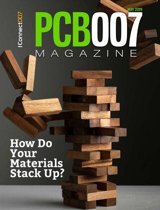 PCB007-May2019