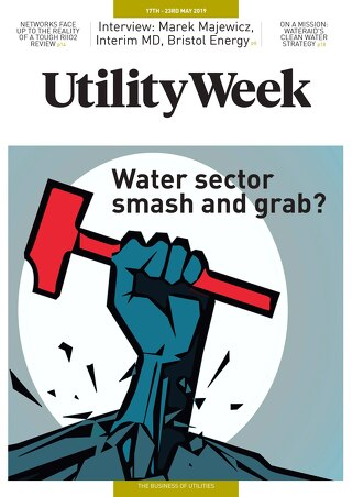 Utility Week 17th May 2019
