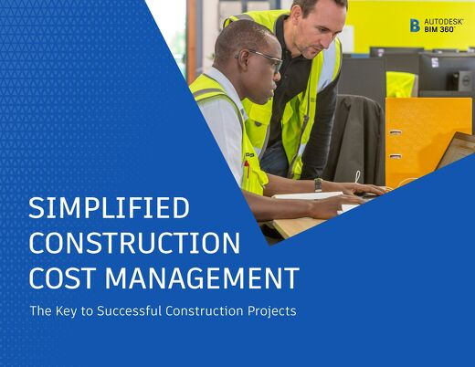 Simplified Construction Cost Management