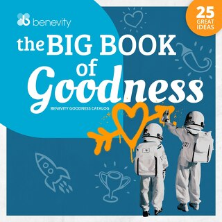 The Big Book of Goodness