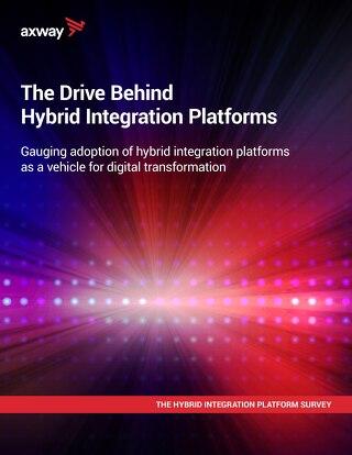 The Drive Behind Hybrid Integration Platforms