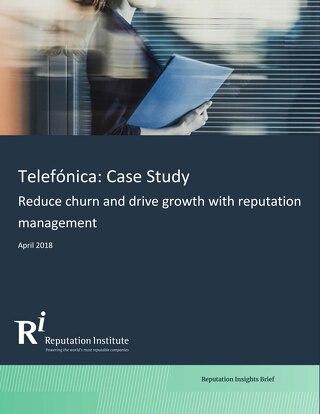 Telefonica: Case Study