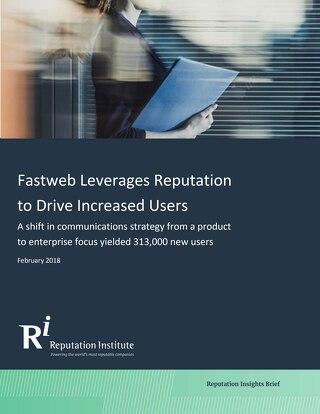 Fastweb: Case Study