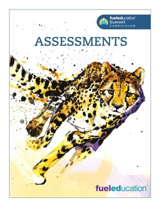 Summit Curriculum Assessments
