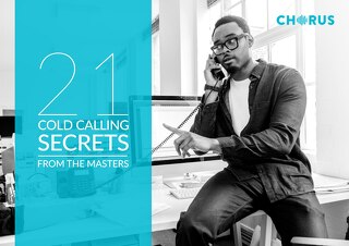 Cold Calling eBook