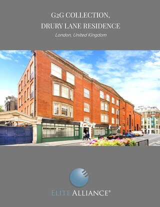 G2G Collection, Drury Lane Residence