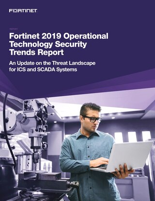 Operational Technology Security Trends