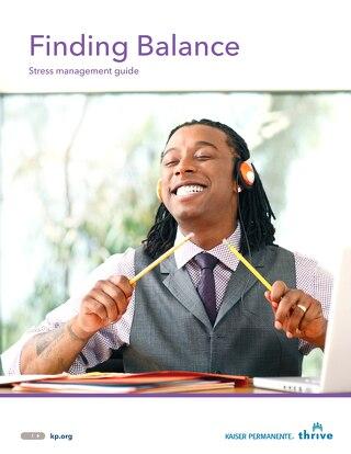 Finding Balance: Employee Guide