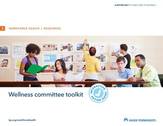 Wellness Committee Toolkit