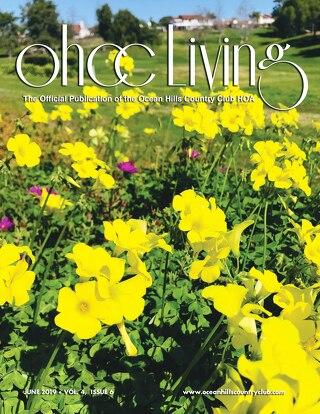 OHCC Living June 2019