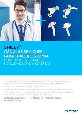 SHILEY®