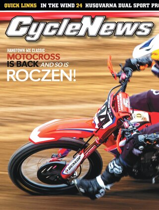 Cycle News Issue 20 May 21