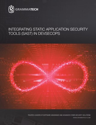 DevSecOps - Integrating Static Application Security Tools (SAST) in DevSecOps