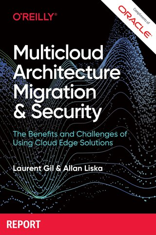 Multicloud Architecture