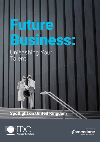 Future business - Unleashing your talent
