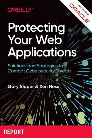 Protecting Your Web Applications