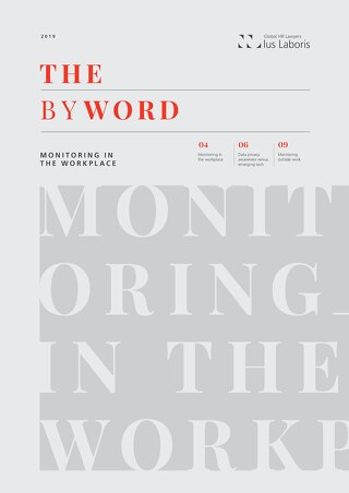 IusLaboris - The Byword -Monitoring Workplace