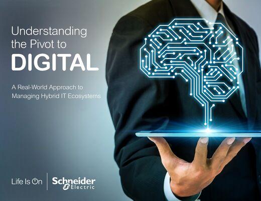 Managing Hybrid IT Ecosystems