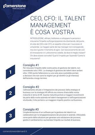 [5 Tips] Raggiungere gli obiettivi aziendali con le strategie per i talenti