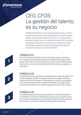 [5 consejos] Conseguir los objetivos del negocio mediante estrategias de talento