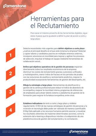 4 claves para triunfar en la contratación de trabajadores