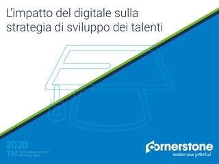 L'impatto del digitale sulla formazione