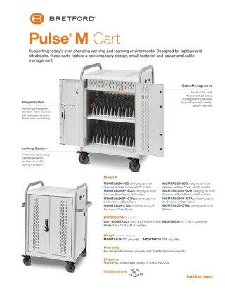 Pulse M Cart