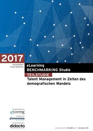 Studie: Talent Management in Zeiten des demografischen Wandels