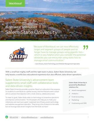 Salem State
