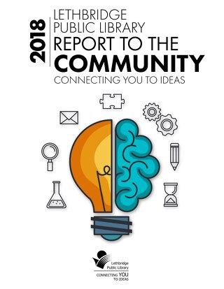 Report to the Community 2018